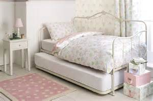 Metal Guest Bed With Trundle Ivory Metal Day Bed With Trundle Guest Bed New House