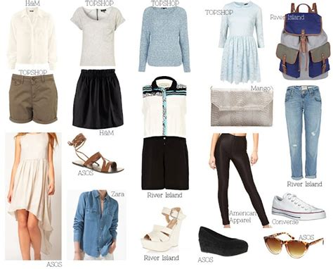 Capsule Wardrobe Gok by 156 Best Images About Style On Summer