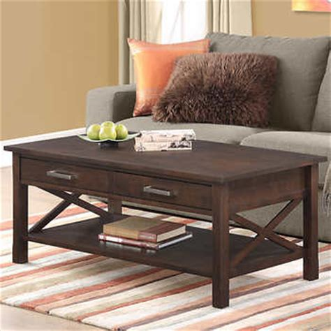 Ridgely Coffee Table Costco Coffee Table