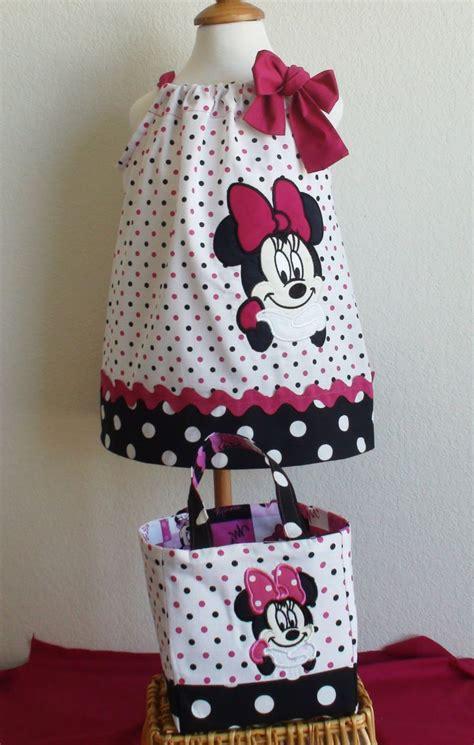 Dress Anak Bulu Minnie Mouse 17 best images about vestidos de minnie on