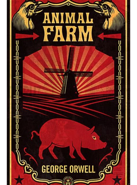 book report on animal farm by george orwell animal farm book quotes quotesgram