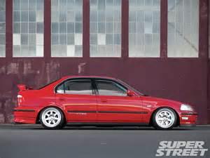 2000 honda civic lx sedan magazine