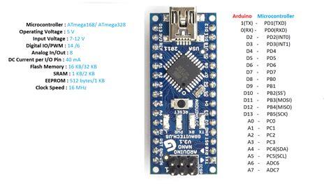 arduino board pin maps osoyoocom