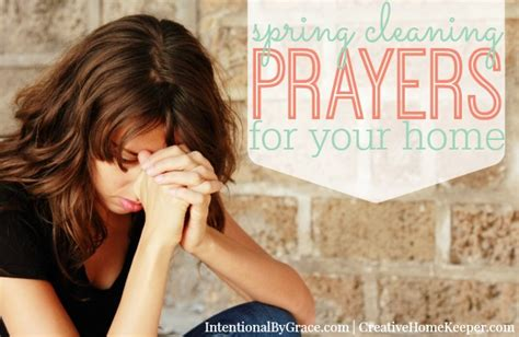 Prayer To Cleanse A Room by Cleaning Prayers For Your Home Plus Free Printable