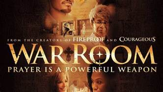 war room trailer 2015