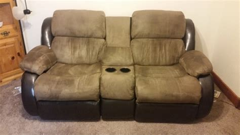 theater style couch theater style couch nex tech classifieds
