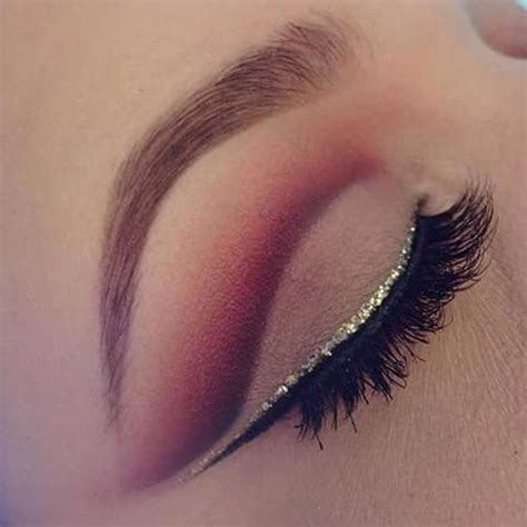 1000 ideas about peach eyeshadow on pinterest eyeshadow 1000 ideas about cut crease eyeshadow on pinterest cut