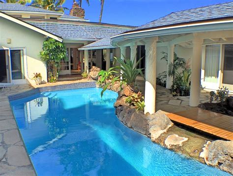 Oahu Luxury Homes Luxury Homes Oahu