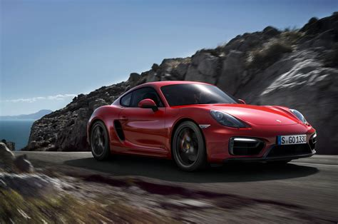 porsche cayman 2015 2015 porsche cayman gts on road photo 9