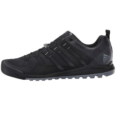black climbing shoes adidas terrex black mens climbing shoes hiking boots