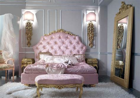 fashion decor for bedrooms 16 glamorous baroque dream bedroom design ideas