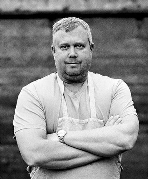 Ford Fry by Ford Fry Names Number 9 South East Chefs