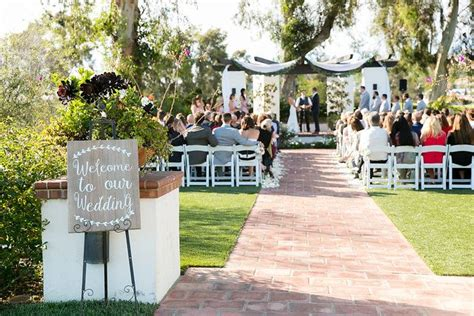 inexpensive wedding venues in orange county ca 60 best awe inspiring aisles images on