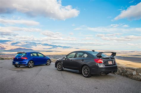 subaru wrx gti 2015 gti vs 2015 wrx autos post