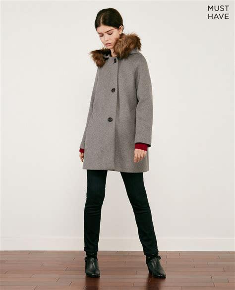 doudoune femme comptoir des cotonniers manteau femme blouson trench doudoune comptoir des