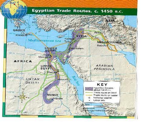ancient trade ancient imports