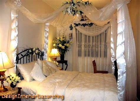 Bedroom Decorating Ideas For Wedding How To Designing And Decorating The Bridal Room Pamcake