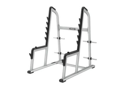 Precor Squat Rack by Discovery Series Olympic Squat Rack Dbr0608 Precor Us