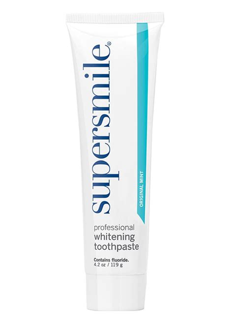 5 best teeth whitening toothpaste for a brighter smile the best whitening toothpastes that actually work