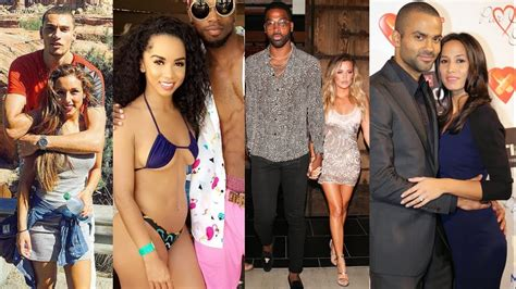 nba wags hottest wives girlfriends of nba players in 2014 15 nba player hottest girlfriends 2017 youtube