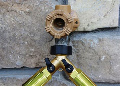Winterize Faucets by The Importance Of Winterizing Your Outside Faucets