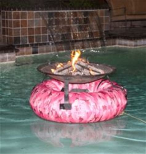 1000 images about the floating fire pit on pinterest
