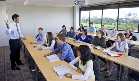 Mba Australia Business by Kaplan Business School Kbs Schools In Australia