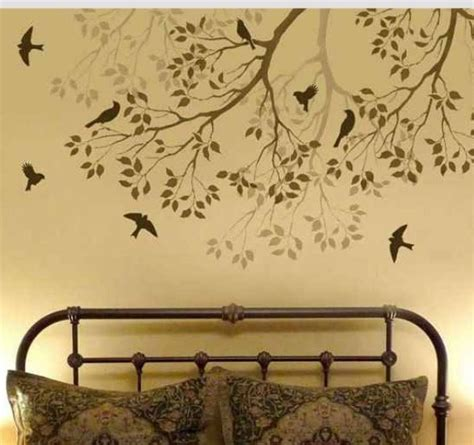 Bedroom Wall Decor For Adults Diy Bedroom Wall Decor Trusper
