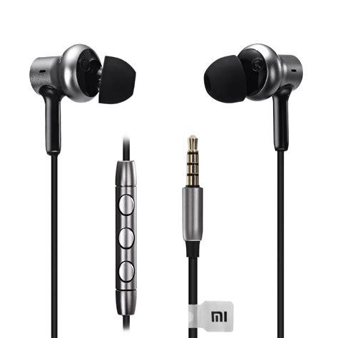 Mi In Ear Headphones Pro Hd xiaomi mi in ear headphones pro hd qtej02jy