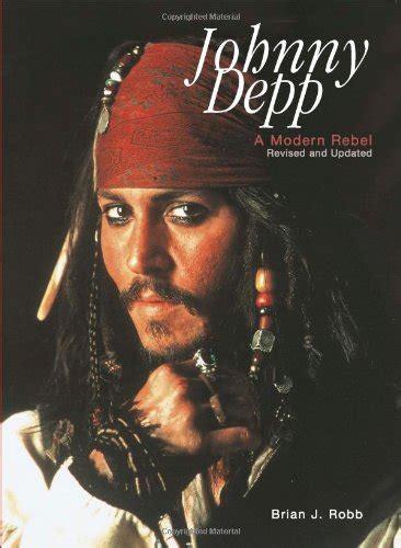 johnny depp illustrated biography johnny depp actor director musician tvguide com