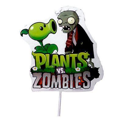 google imagenes de zombies centros de mesa de plants vs zombies buscar con google