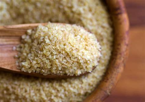 Vegan Home Decor What Is Bulgur Wheat