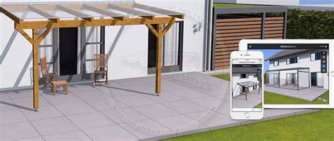 terrassendach konfigurieren terrassendach holz konfigurator kartagina info