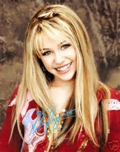 montan hairstyles miley cyrus celebrity hairstyles through the years