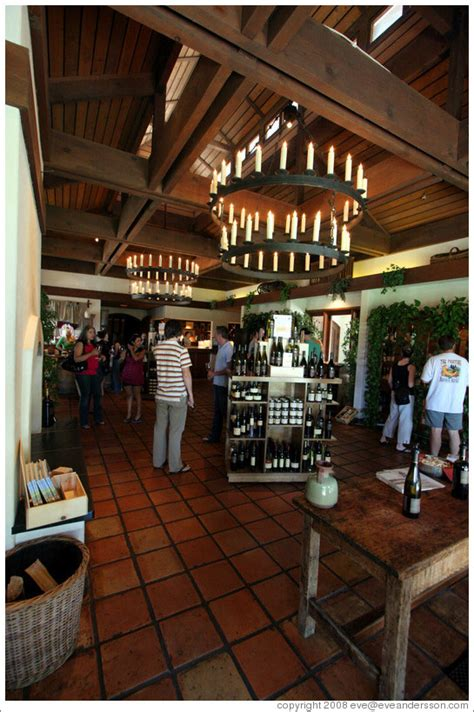 Tasting Room Santa Barbara by Tasting Room Gainey Vineyard Photo Id 13181 Santayne