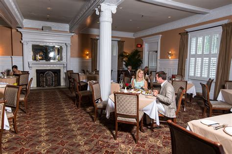 Jekyll Island Club Grand Dining Room by Jekyll Island Club Grand Dining Room Alliancemv