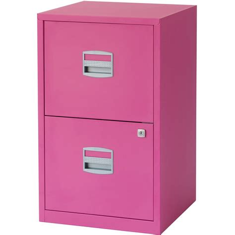 Two Door Filing Cabinet Staples Studio Filing Cabinet 2 Drawer A4 Fuchsia Staples 174