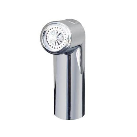 kitchen sprayer replacement danze kitchen replacement side sprayer in chrome