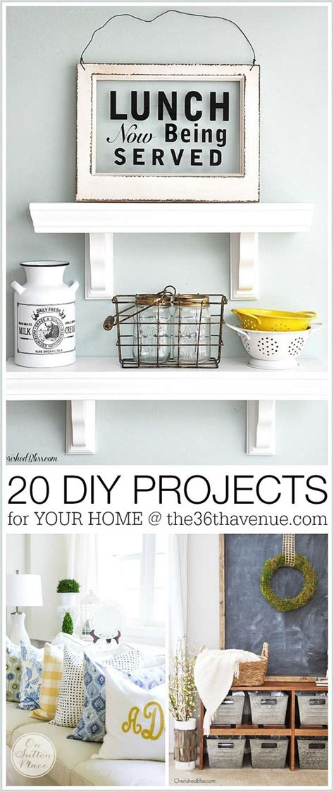 diy home decor ideas the grant life diy crafts ideas home decor diy projects at