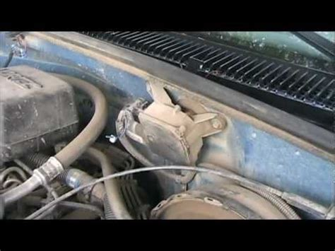 repair windshield wipe control 2011 gmc canyon engine control wiper and washer how to fix on chevy gmc full size trucks 1988 to 1998 diy youtube