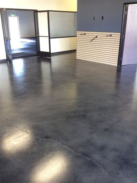 colors that work in concrete grey apartment 17 best images about basement floor on pinterest stains