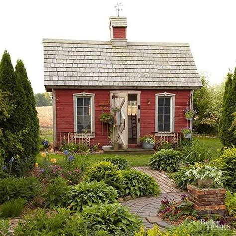 Wig 03 By House the most charming garden sheds on southern living