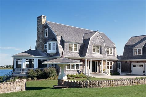 amazing cape cod houses photos architectural digest