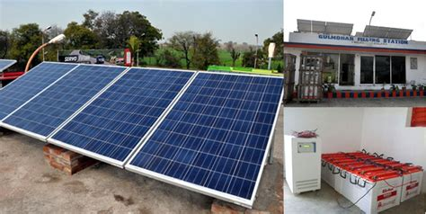 su kam complete customized solar power solutions for petrol pumps
