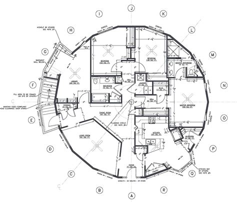what is the floor plan main floor plan