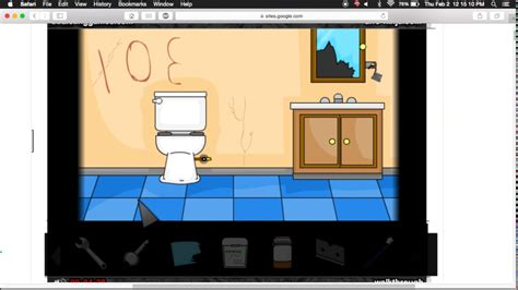 escape the bathroom cheats escape the bathroom walkthrough youtube