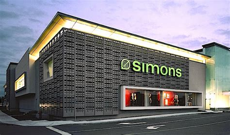 cadillac fairview winnipeg will nordstrom and simons open at winnipeg s polo park