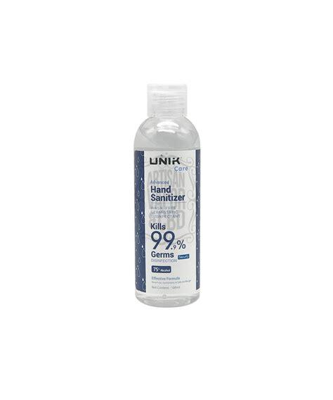 unik care hand sanitizers ml oz artisan vapor cbd