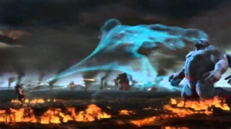 film god of war vs zeus god of war 2 all titans vs zeus and olympians the