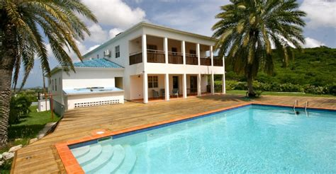 4 bedroom house for sale st s antigua 7th heaven